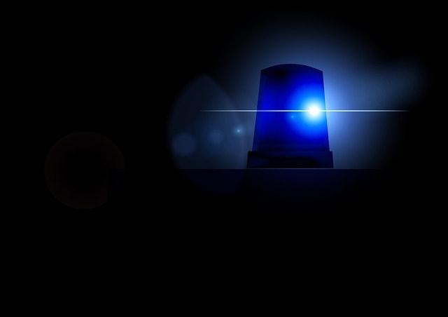 Police Strobe