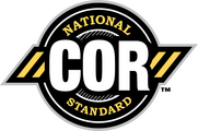 Bastion Safety Solutions specializes in national COR Certification.