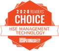 Bastion Safety Solutions uses and award winning software (2020 award)
