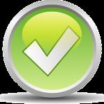Audit Checkmark